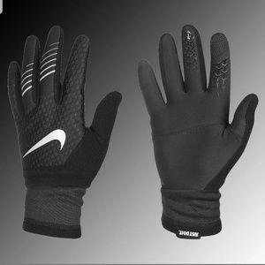 Nike Men's Therma-FIT Elite 2.0 Run Gloves
